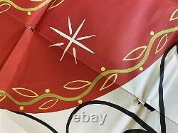 U-Bild Santa sleigh 4 reindeer Christmas Set Douglas Plywood Fir Patterns Only